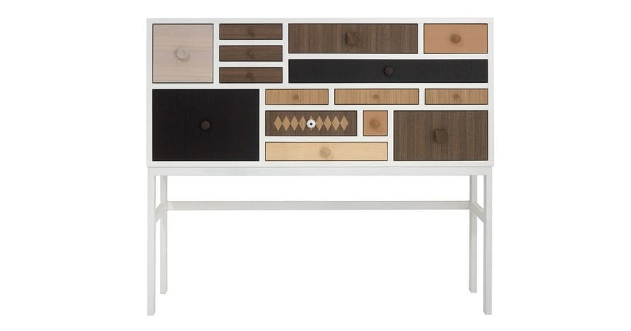 Møbler: Samlemøbel