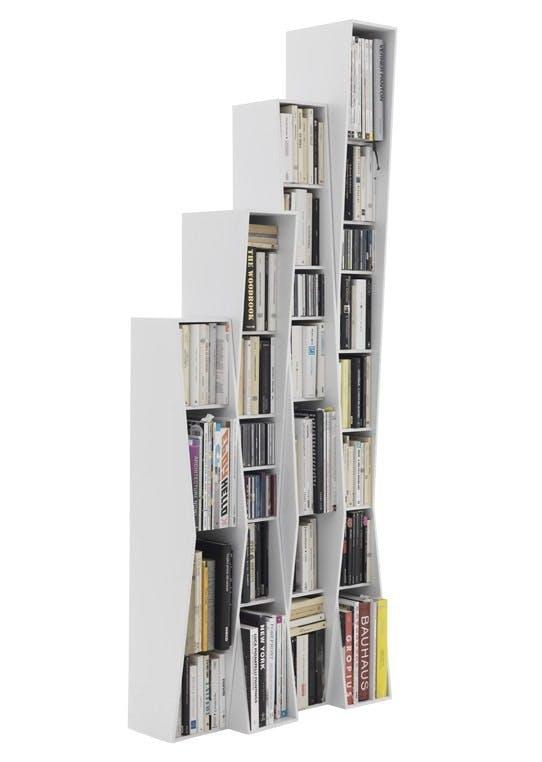 Møbler: Stuens skyline