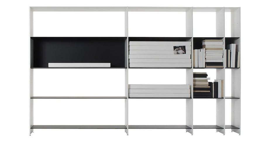 Møbler: Aluminiumsfyldninger