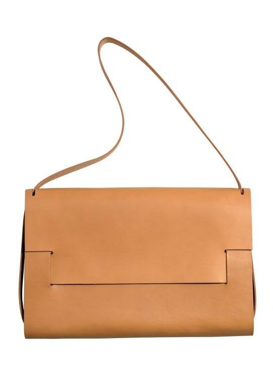Håndlavet pc-taske