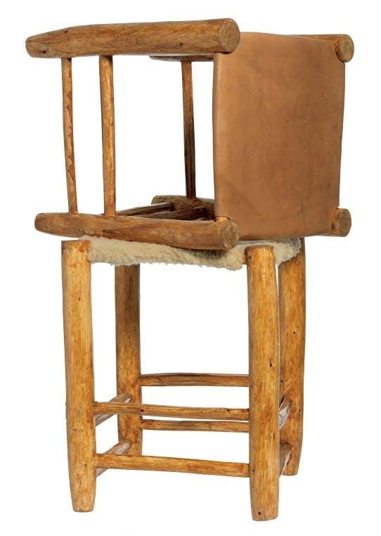 Møbler: Skamler