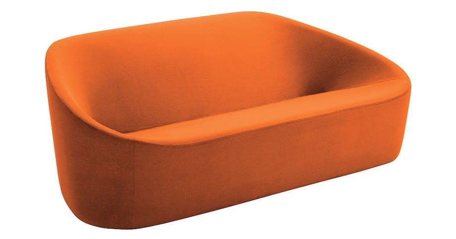 Sofa, 1010 Club
