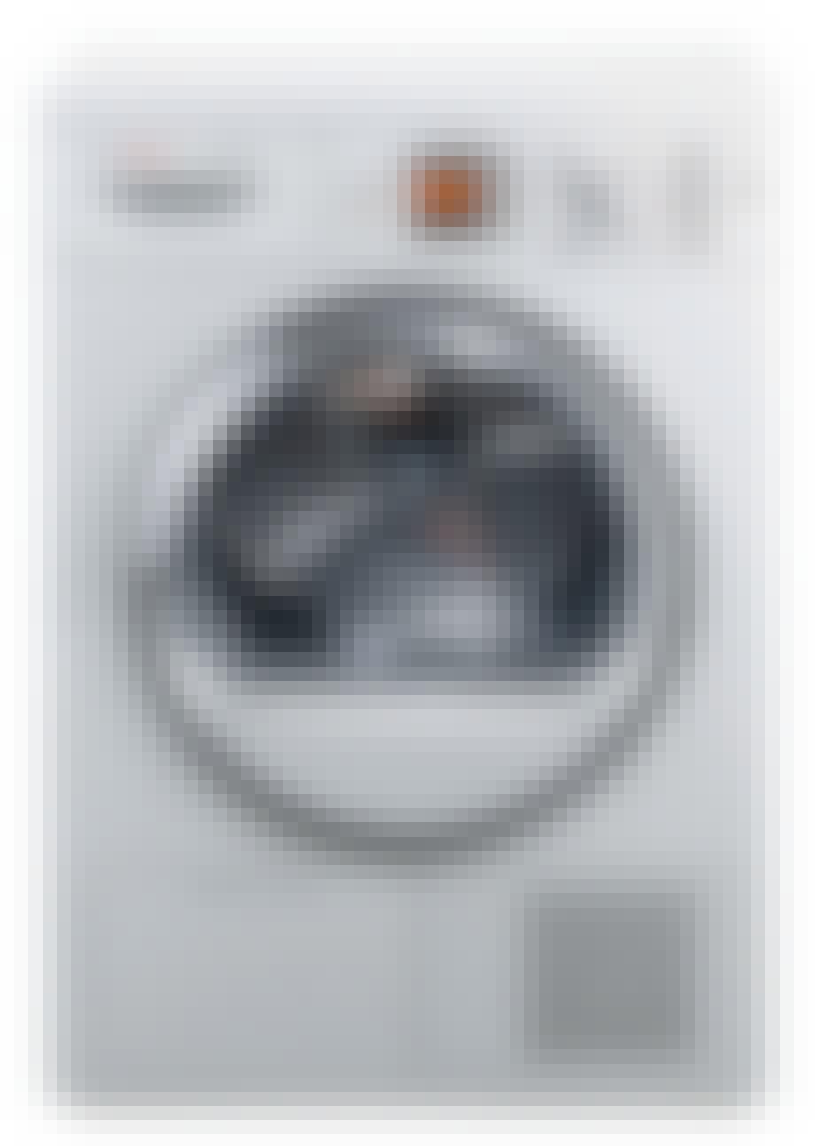 WTW 86580SN/EcoLogixx 7 fra Bosch. Energiklasse A