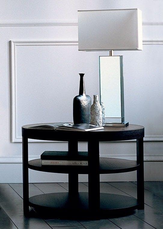 Møbler: Det klassiske sidebord