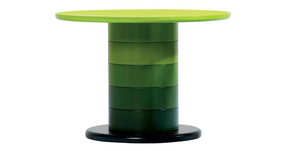 Med bordet Babel