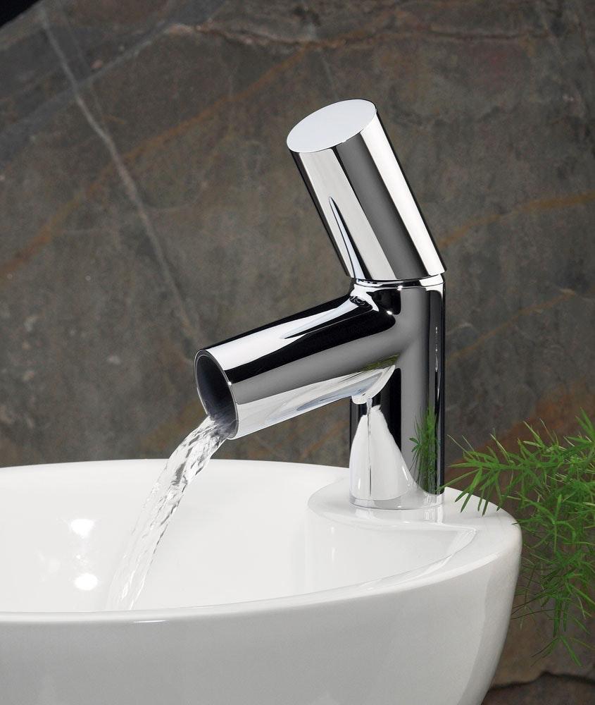 Il Bagno Alessi Dot-håndvaskarmatur