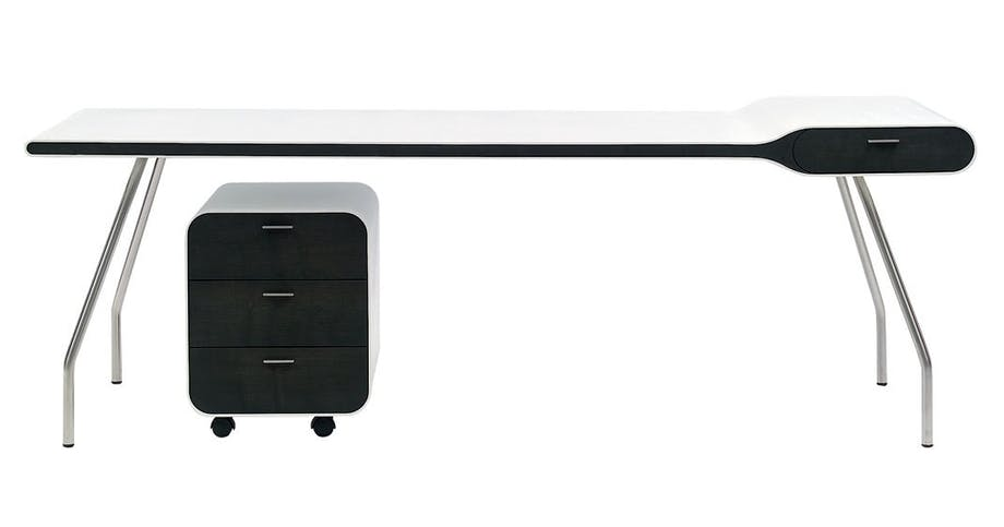Møbler: Skrivebord, I-Con Desk