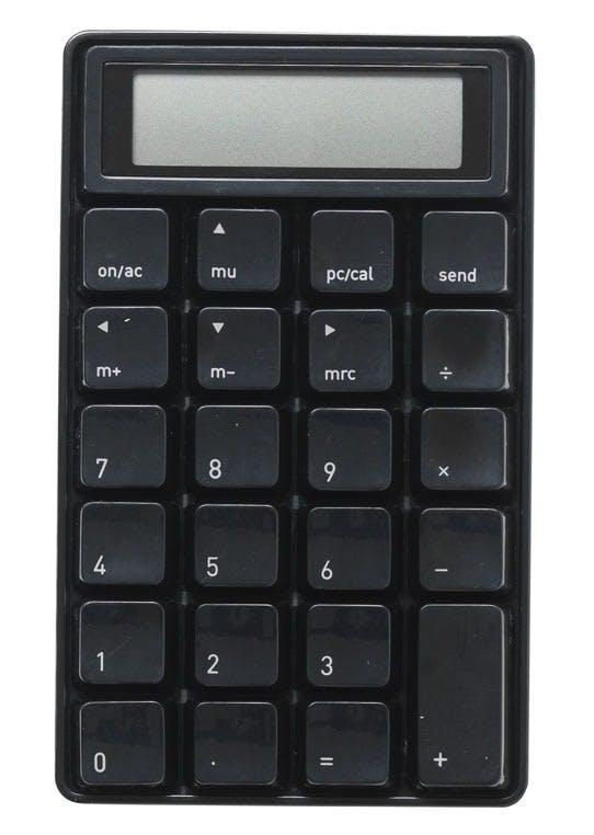 Tal-tastatur