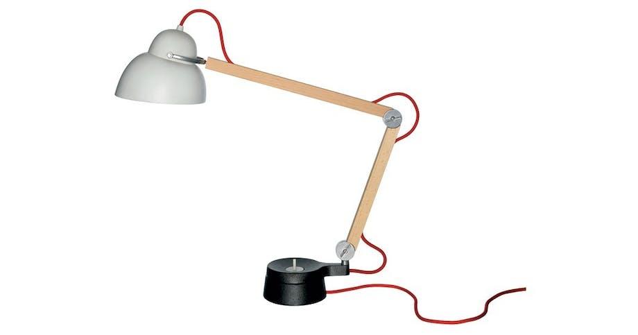 Lampe, Studioilse