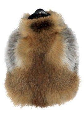 Varmedunk i pels