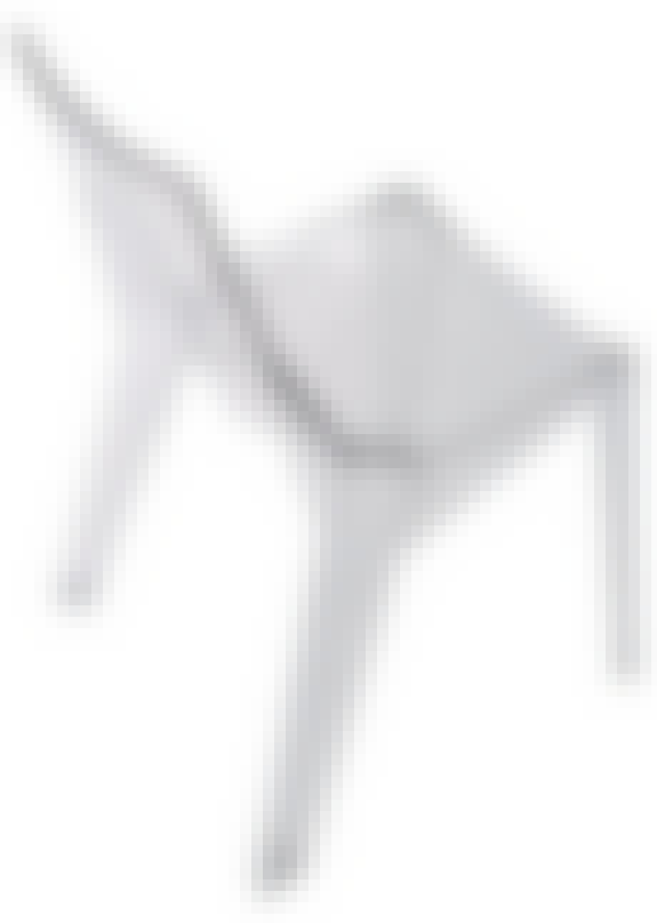 Stol, Poly, designet