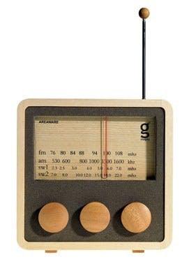 Radio, Magno