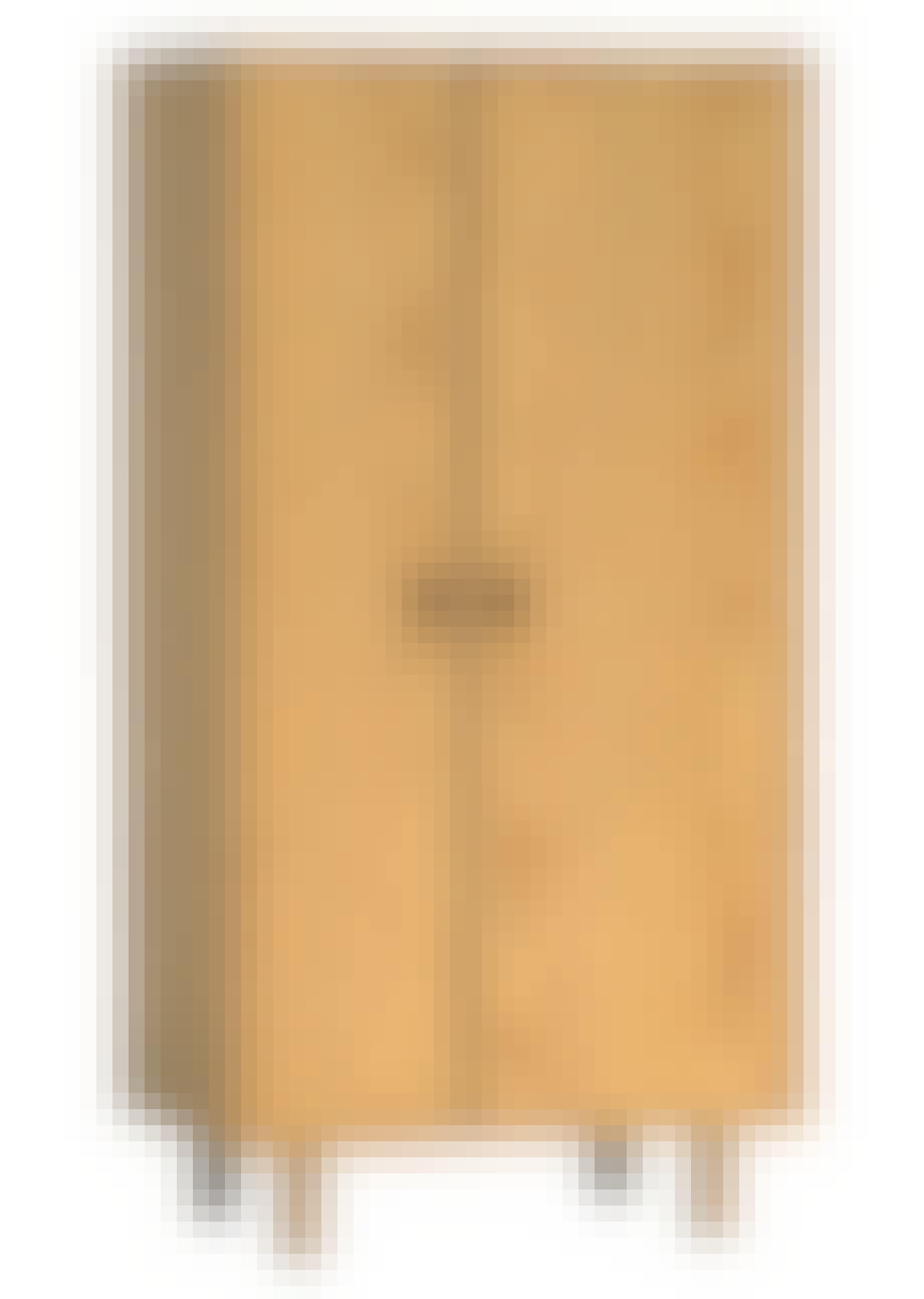 Klædeskab, Wardrobe Crate Series no 6