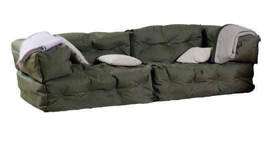 Couch II er en skøn