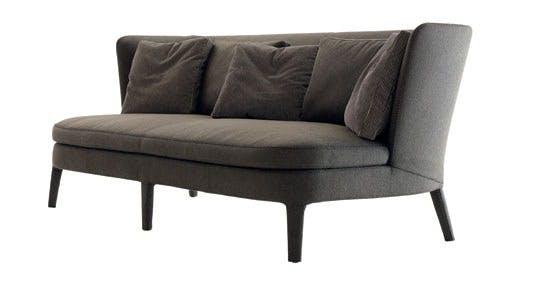 Karakteristisk for sofaen Febo
