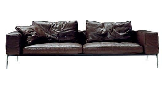 På sofaen Lifesteel