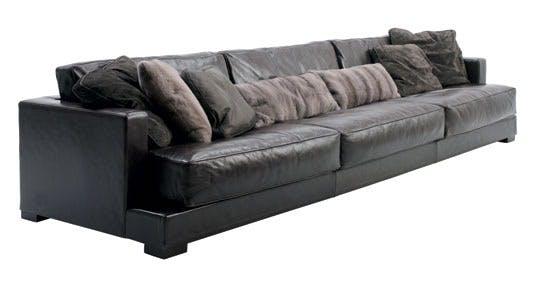 Møbler: Det italienske firma Baxter