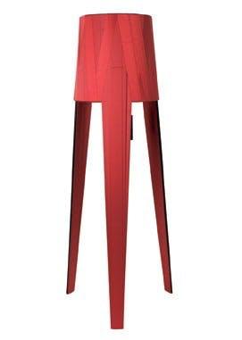 Gulvlampe, Dress
