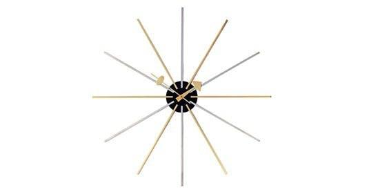 Vægur, Star Clock