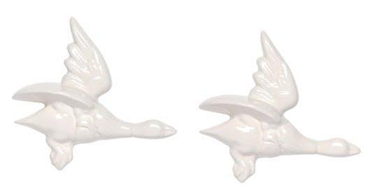 Flyvende gæs til ophæng