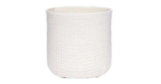 Krus i porcelæn