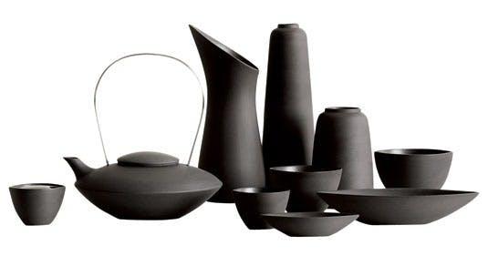 Keramiksæt