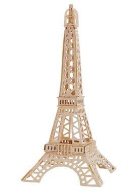 Byg dit eget Eiffeltårn