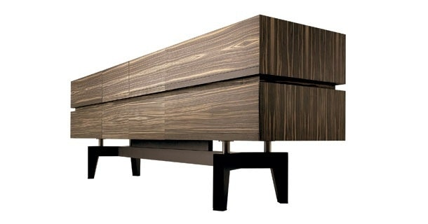 Møbler: Time fra Giorgetti