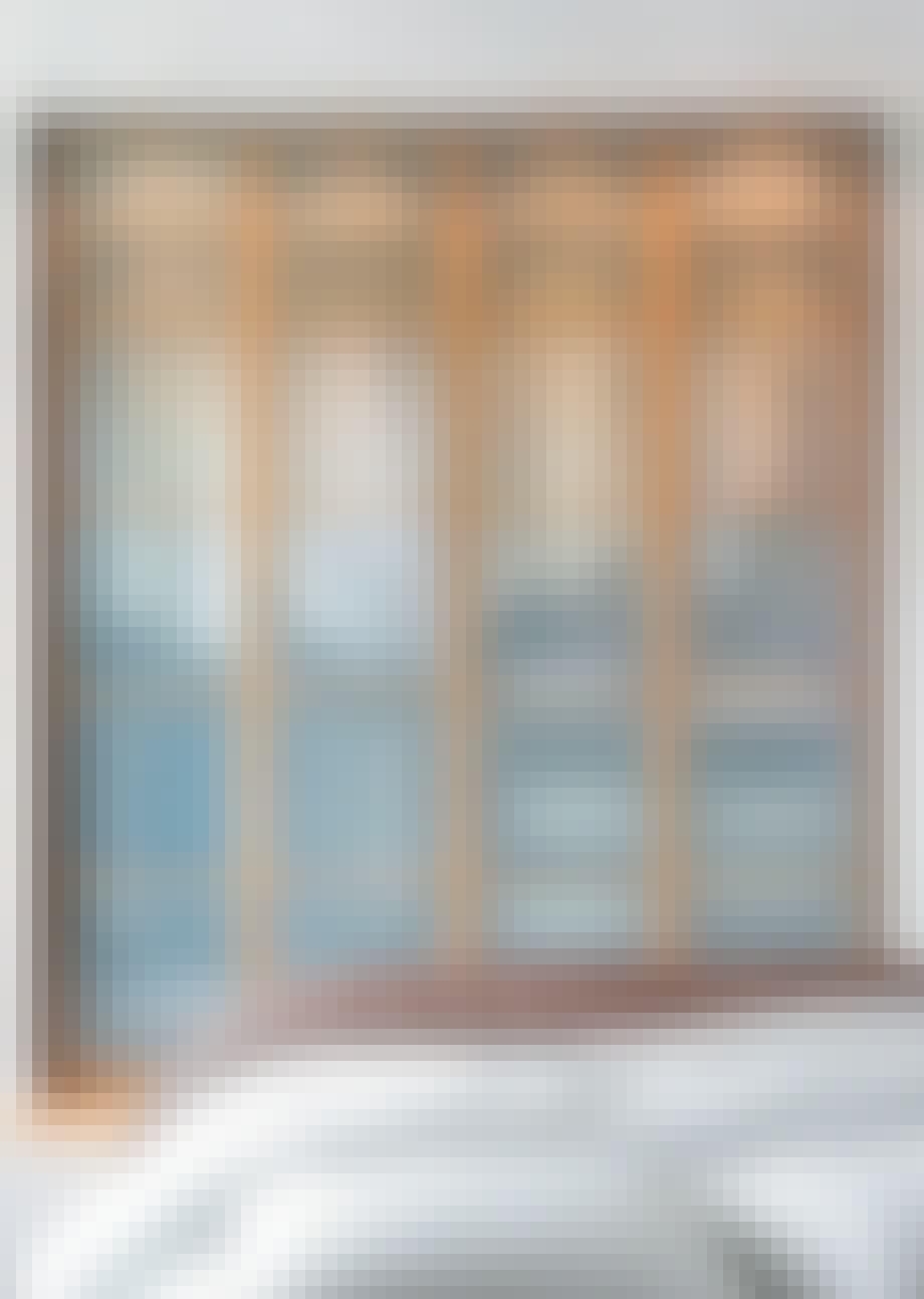 Møbler: Skabsmodulserien Pax