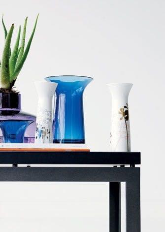 Linoleum på borde