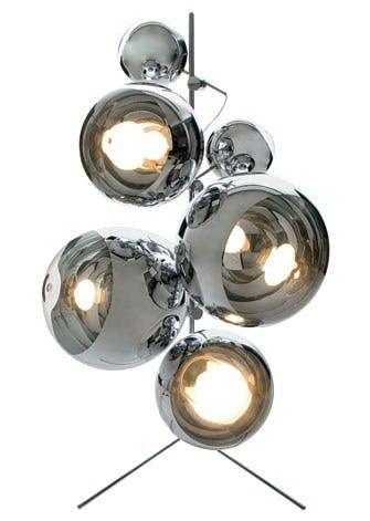 Møbler: Mirror Ball