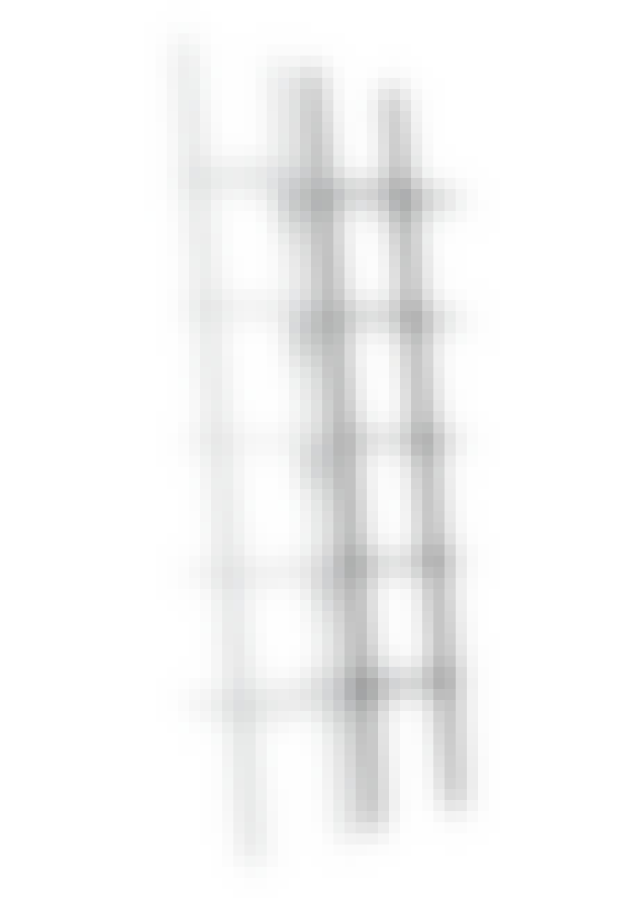 Møbler: Reolen Libri
