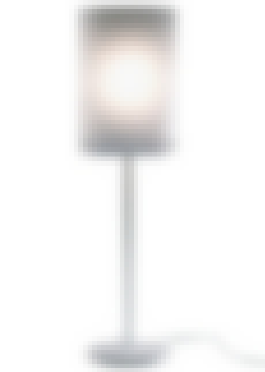 Corian: Bordlampe