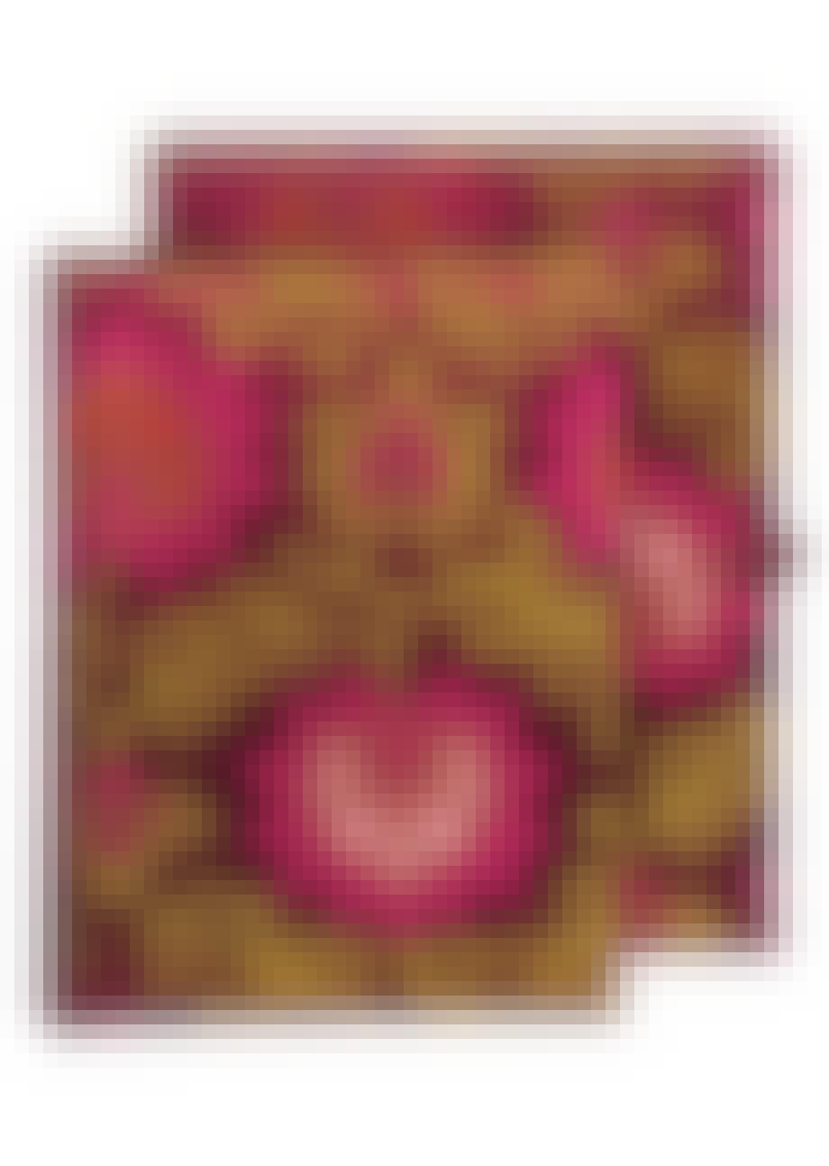 Pink fotoalbum