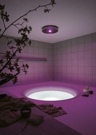 Badet til den ultimative velvære-oplevelse.