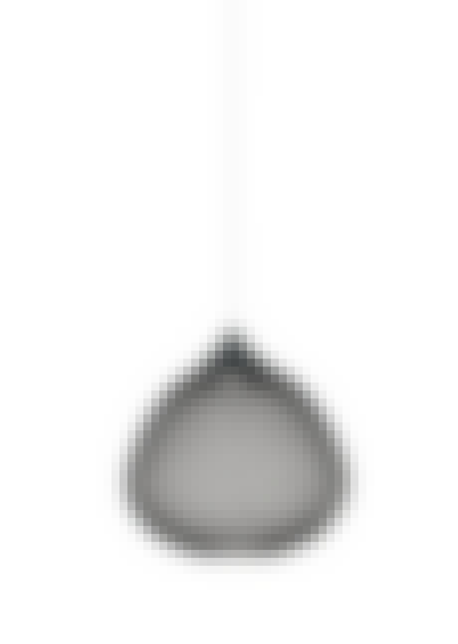 Spinkel, sort pendel