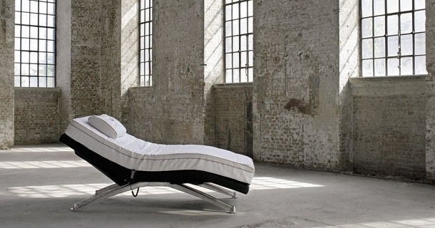 Møbler: TempraKON® Airborn3-madras