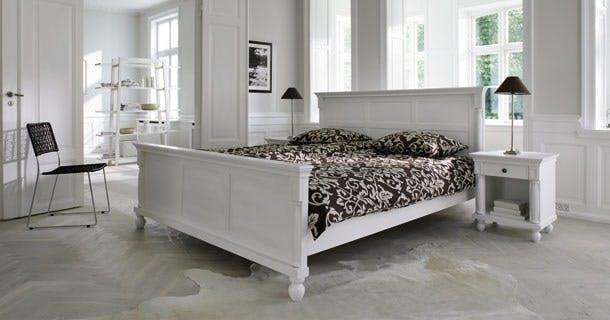 Møbler: Er du til romantik