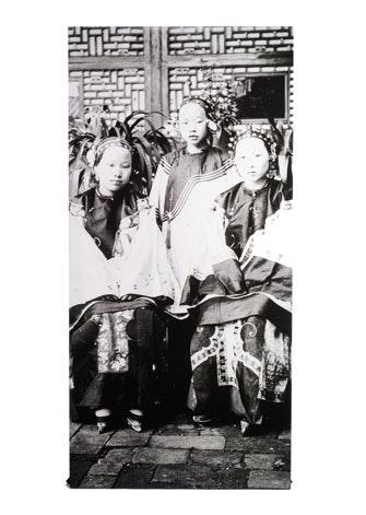 Flot japansk fototryk