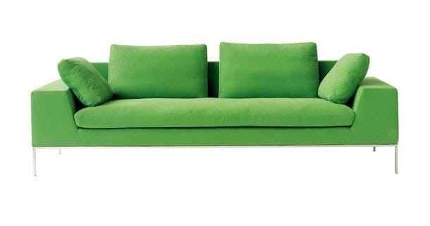 Kradsgrønne Justus