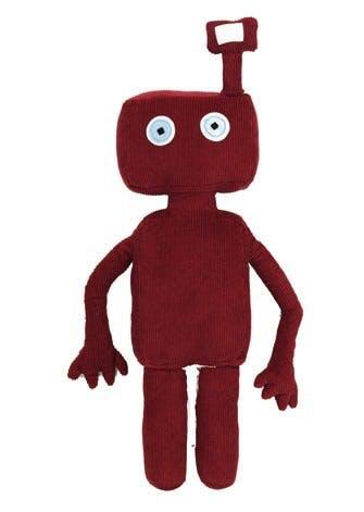 Tøjrobot