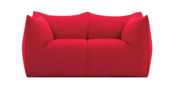 Møbler: Sofaen