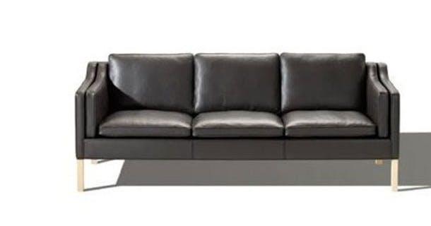 Børge Mogensen - 2213 sofa