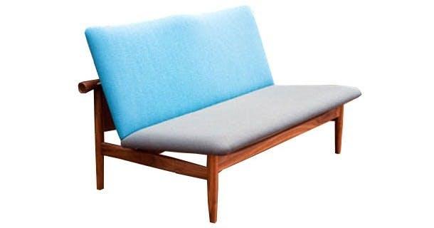 Finn Juhl - Sofa