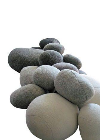 Sten i stuen...