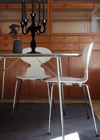 Arne Jacobsen skabte