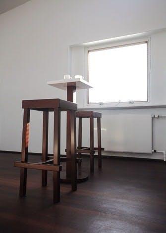 Møbler: Langbenede møbler