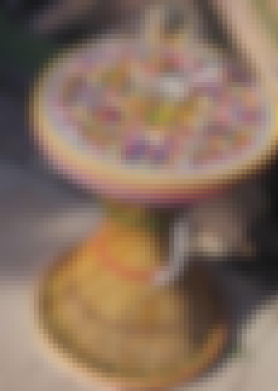 Møbler: Yin Yang