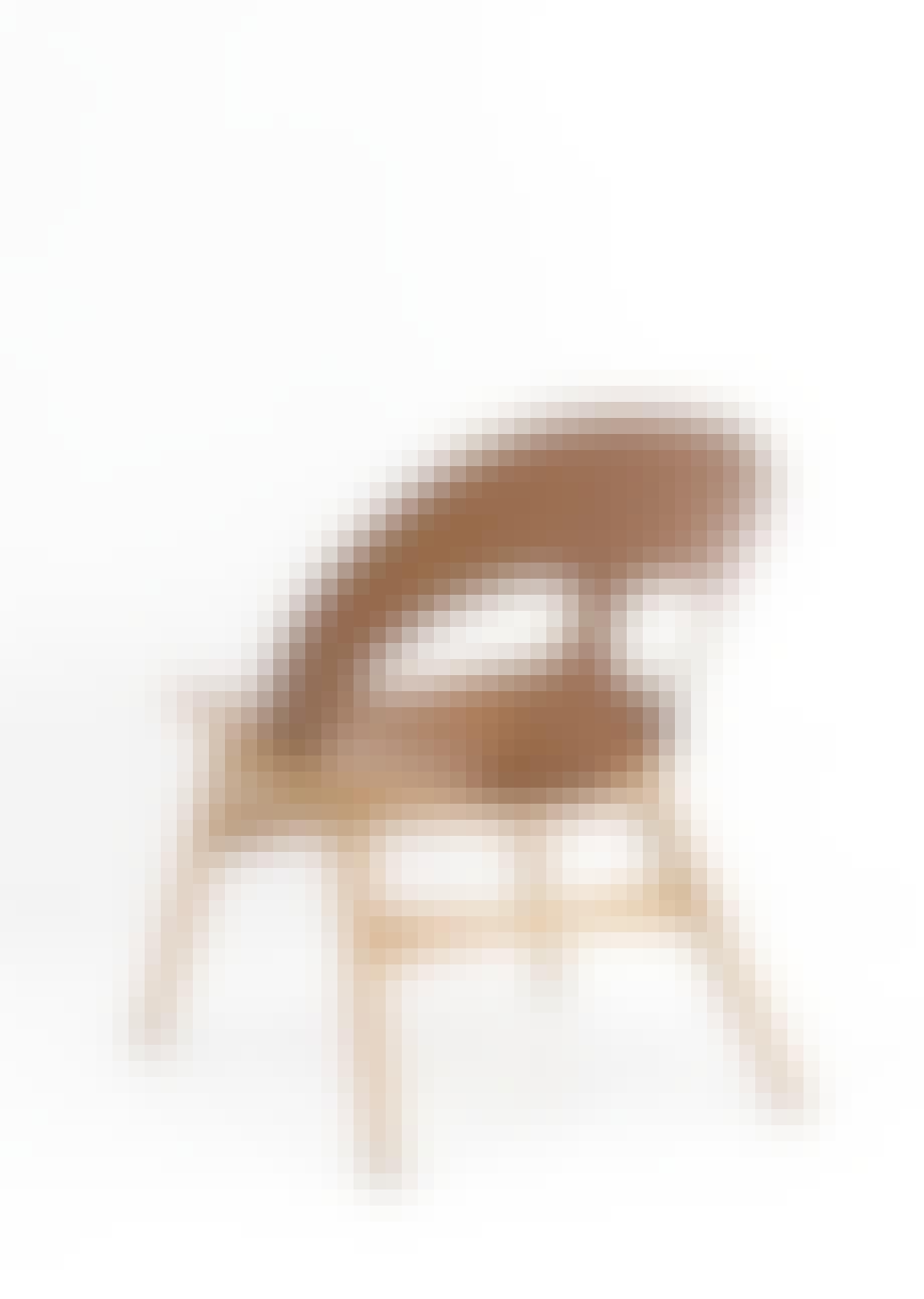 Børge Mogensen - Skalstolen
