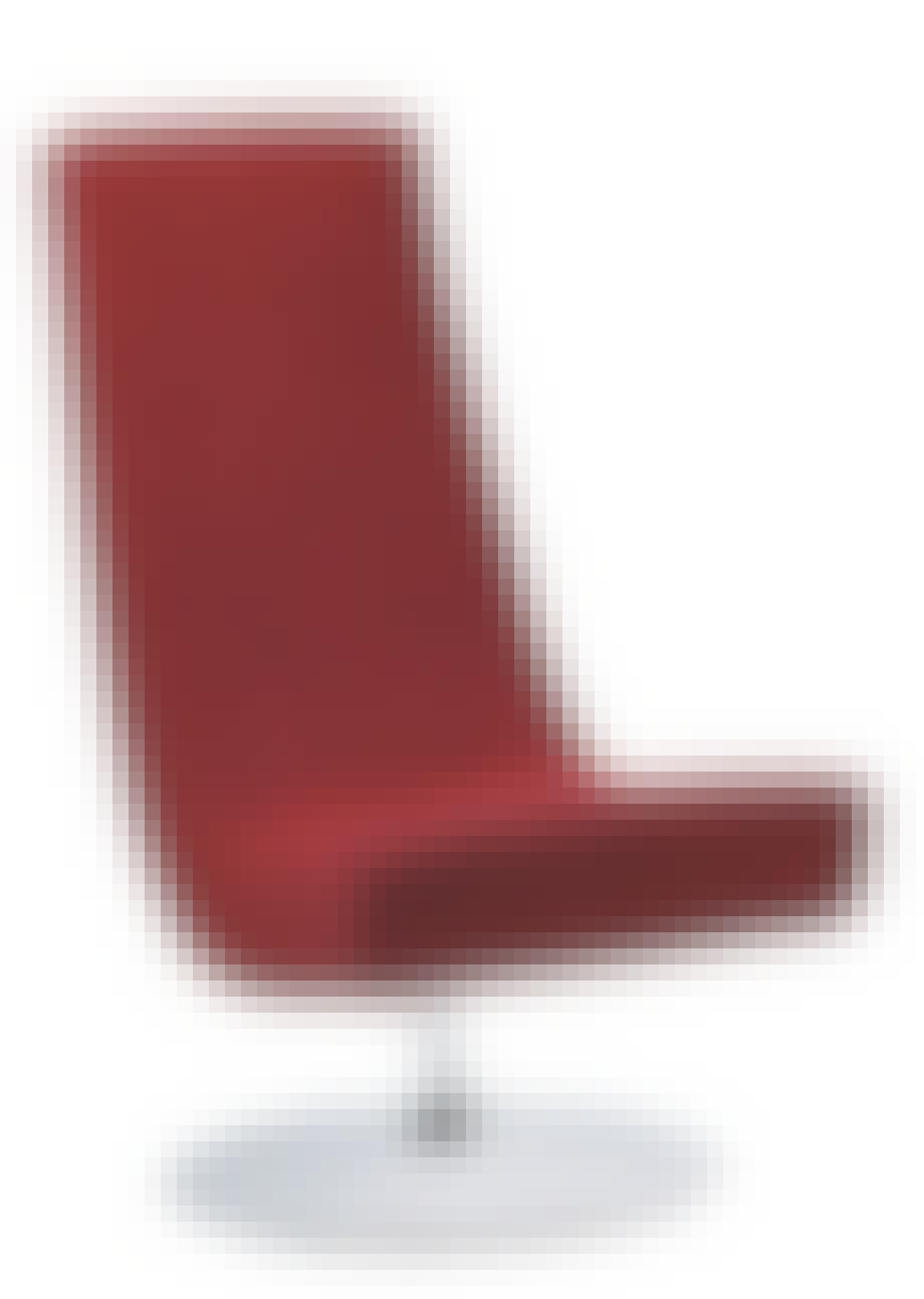 Møbler: Moderne lænestol
